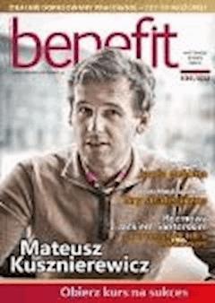 Benefit 4 (16) 2013 - Opracowanie zbiorowe - ebook