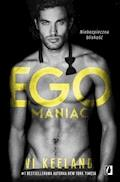 Egomaniac - Vi Keeland - ebook
