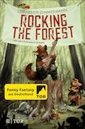 Rocking the Forest - Cornelius Zimmermann - E-Book