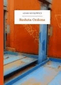 Reduta Ordona - Mickiewicz, Adam - ebook