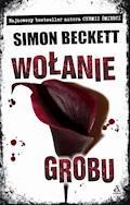 Wołanie grobu - Simon Beckett - ebook
