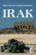 Irak - Krzysztof Korzeniewski - ebook