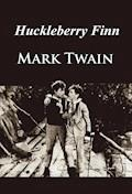 Huckleberry Finn - Mark Twain - E-Book + Hörbüch
