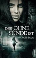 Der ohne Sünde ist - Sharon Sala - E-Book