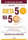 Dieta 50:50. Odchudzaj się co drugi dzień! - Dr Krista Varady, Bill Gottlieb - ebook