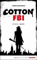 Cotton FBI - Episode 14 - Linda Budinger - E-Book