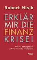 Erklär mir die Finanzkrise! - Robert Misik - E-Book
