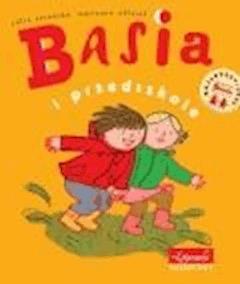 Basia i przedszkole - Zofia Stanecka - ebook