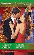 Świąteczne przyjęcie - Maureen Child, Sandra Hyatt - ebook