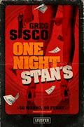 One Night Stan's - Greg Sisco - E-Book + Hörbüch