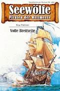 Seewölfe - Piraten der Weltmeere 466 - Roy Palmer - E-Book