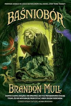 Baśniobór - Brandon Mull - ebook