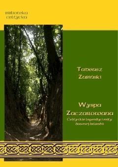 Wyspa Zaczarowana - Tadeusz Zubiński - ebook