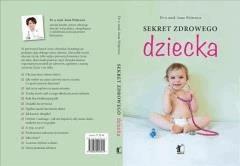 Sekret-zdrowego-dziecka-ebook.mobi - Anna Wójtowicz, dr nauk medycznych - ebook