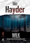 Wilk - Mo Hayder - ebook