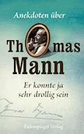 Er konnte ja sehr drollig sein - Renate Hoffmann - E-Book