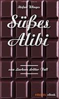 Süßes Alibi - Stefan Winges - E-Book