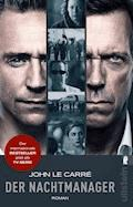 Der Nachtmanager - John le Carré - E-Book