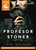 Profesor Stoner - John Williams - audiobook