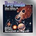 Perry Rhodan Silber Edition 45: Menschheit am Abgrund - Clark Darlton - Hörbüch
