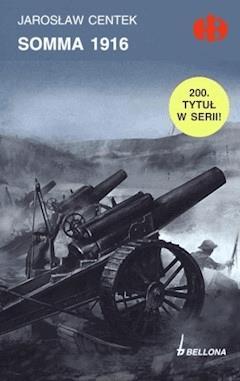 Somma 1916 - Jarosław Centek - ebook