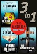 Tess Gerritsen - Krimi-Paket (3in1) - Tess Gerritsen - E-Book