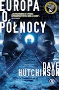 Europa o północy - Dave Hutchinson - ebook