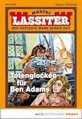 Lassiter - Folge 2326 - Jack Slade - E-Book