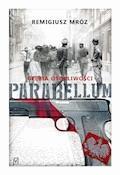 Parabellum. Głębia osobliwości - Remigiusz Mróz - ebook