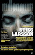 Millennium. Mężczyźni, którzy nienawidzą kobiet - Stieg Larsson - ebook + audiobook