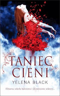 Taniec cieni - Yelena Black - ebook