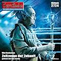 Perry Rhodan 2724: Zeitzeuge der Zukunft - Wim Vandemaan - Hörbüch