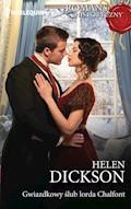 Gwiazdkowy ślub lorda Chalfont - Helen Dickson - ebook