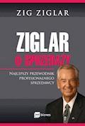 Ziglar o sprzedaży - Zig Ziglar - ebook