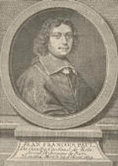 Mémoires du cardinal de Retz écrits par lui-meme a Madame de *** - Jean-François Paul de Gondi - ebook