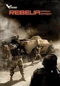 Rebelia - Gawęda Marcin - ebook
