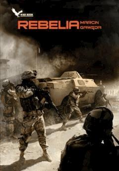 Rebelia - Gawęda Marcin - ebook