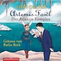 Ein Artemis-Fowl-Roman, Folge 7: Der Atlantis-Komplex - Eoin Colfer - Hörbüch