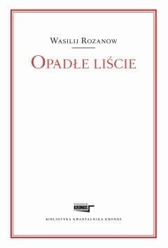 Opadłe liście - Wasilij Rozanow - ebook