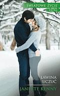 Lawina uczuć - Janette Kenny - ebook