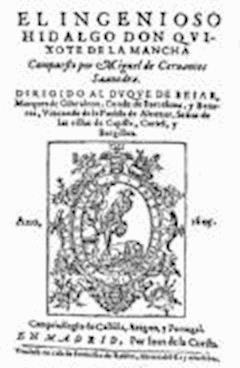 El ingenioso hidalgo Don Quijote de la Mancha - Miguel Cervantes - ebook