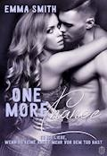One more Chance - Emma Smith - E-Book
