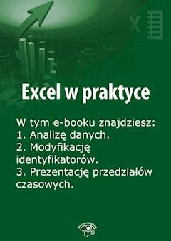 Excel w praktyce. Wydanie czerwiec 2014 r. - Rafał Janus - ebook