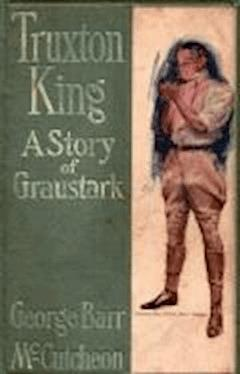 Truxton King - George Barr McCutcheon - ebook