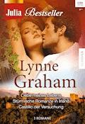 Julia Bestseller Band 148 - Lynne Graham - E-Book