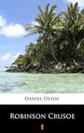 Robinson Crusoe - Daniel Defoe - ebook + audiobook