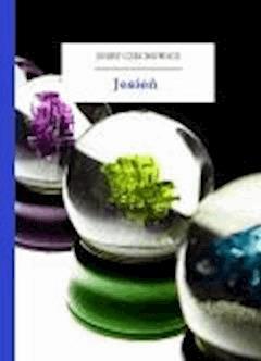 Jesień - Czechowicz, Józef - ebook