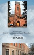Das Ja zum Leben und zum Menschen, Band 10 - Wolfgang Nein - E-Book