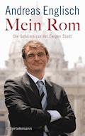 Mein Rom - Andreas Englisch - E-Book