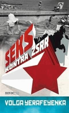 Seks kontra ZSRR - Volga Yerafeyenka - ebook